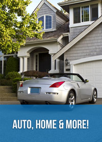 tucson auto and home insurance